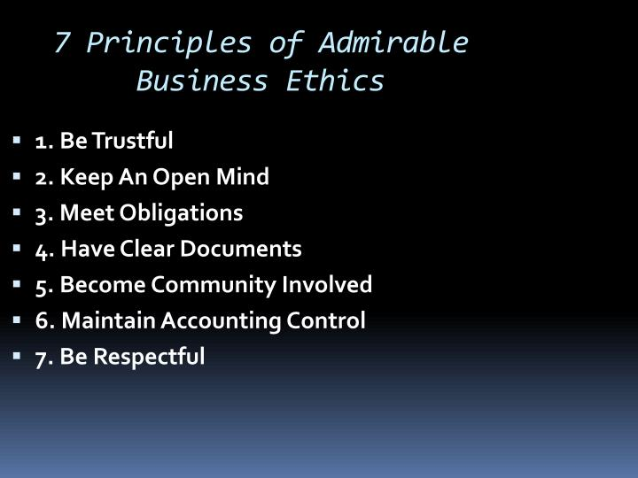 business ethic essay Free essay: introduction the purpose of this case assignment centers on the examination of the how the adelphia communications' executives violated the trust.