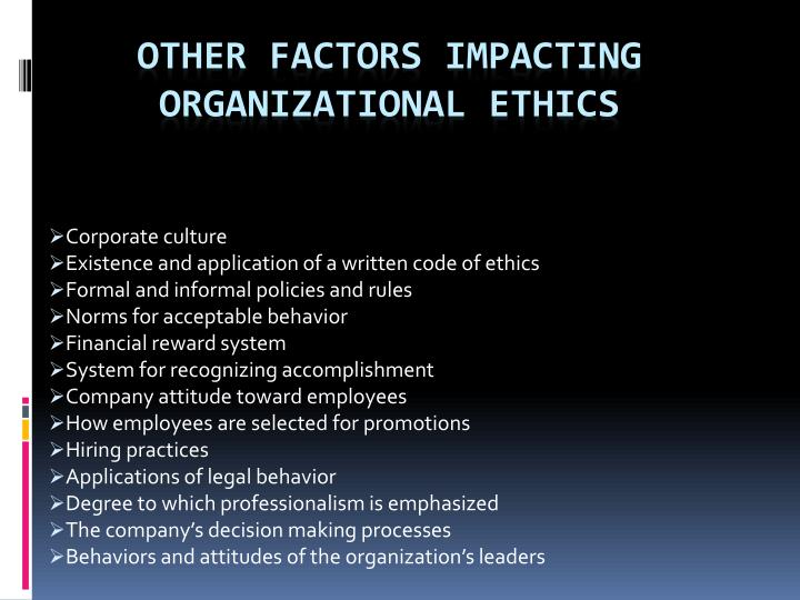 attitudes toward codes of ethics the Work ethics, attitude and  make people feel included, valuable and heard and you will be on your way toward developing better attitudes, a better work.