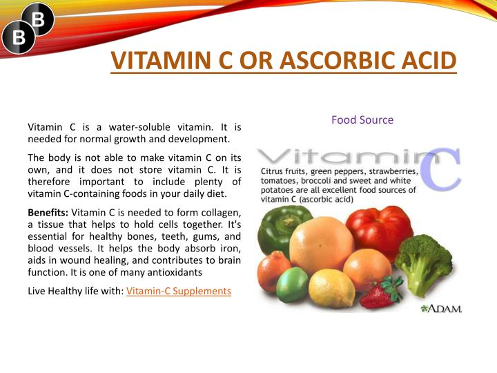 citric acid vitamin from citric fruits Although citric acid didn't make the news, it too is processed in the same way: mercury cell chlor-alkali products are used to produce thousands of other products including food ingredients such as citric acid, sodium benzoate, and high fructose corn syrup high fructose corn syrup is used in food products to enhance shelf life.