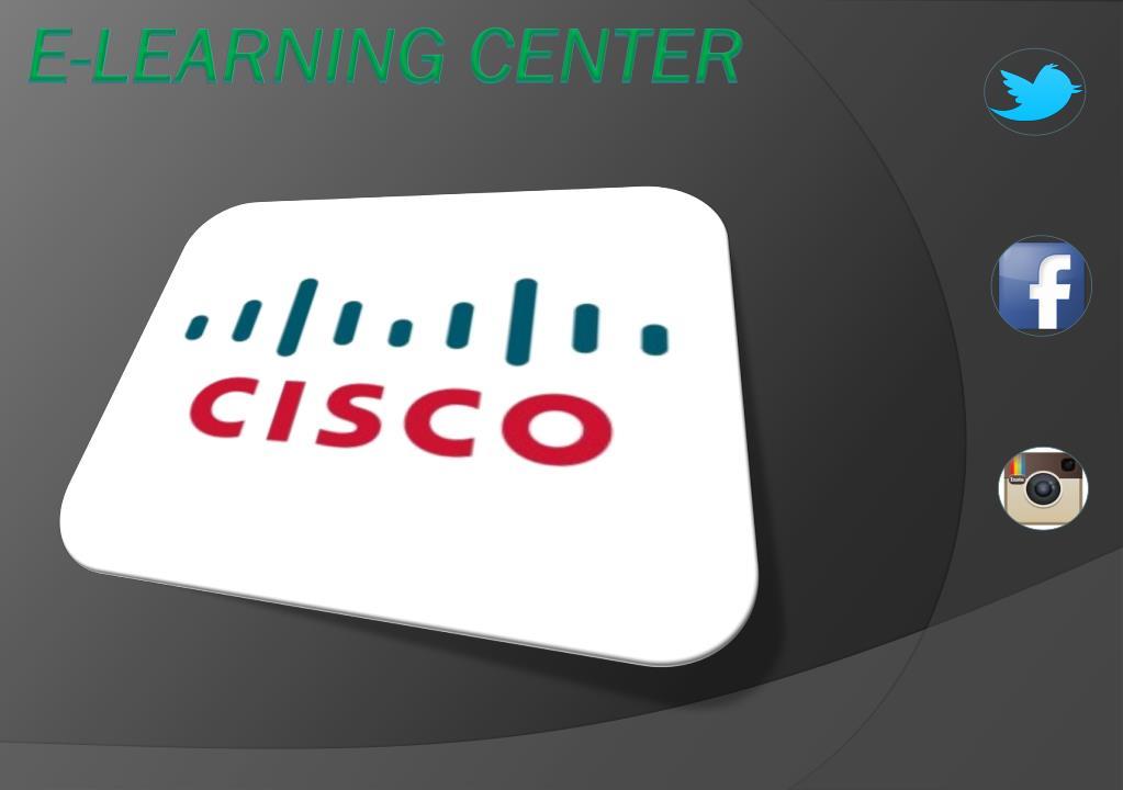Ppt Cisco Certification Ccent Ccna Ccnp Powerpoint Presentation