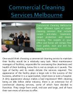 commercial cleaning services melbourne1