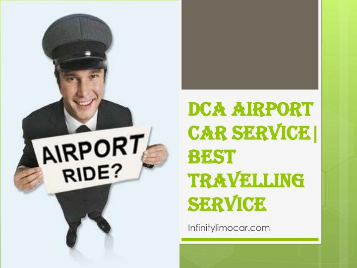 dca airport car service best travelling service n.