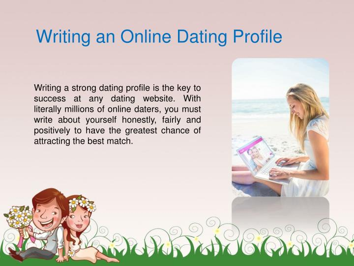 What is an arguable claim for online dating