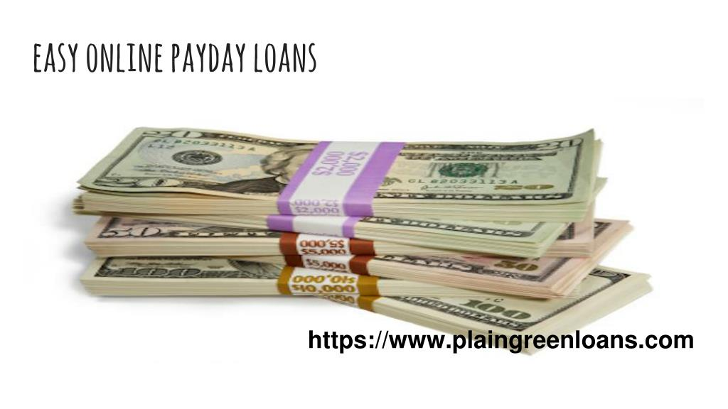 pay day advance loans without the need of credit check needed
