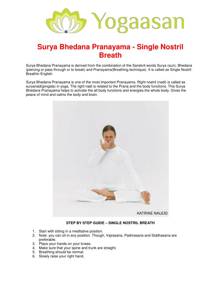 Ppt Types Of Yoga Asanas Powerpoint Presentation Free Download Id 7473093