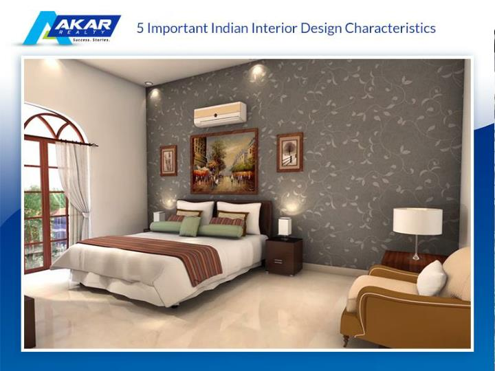 importance of interior design ppt presentations