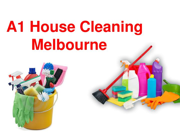 a1 house cleaning melbourne n.