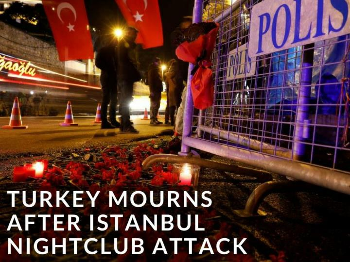turkey grieves after istanbul club attack n.