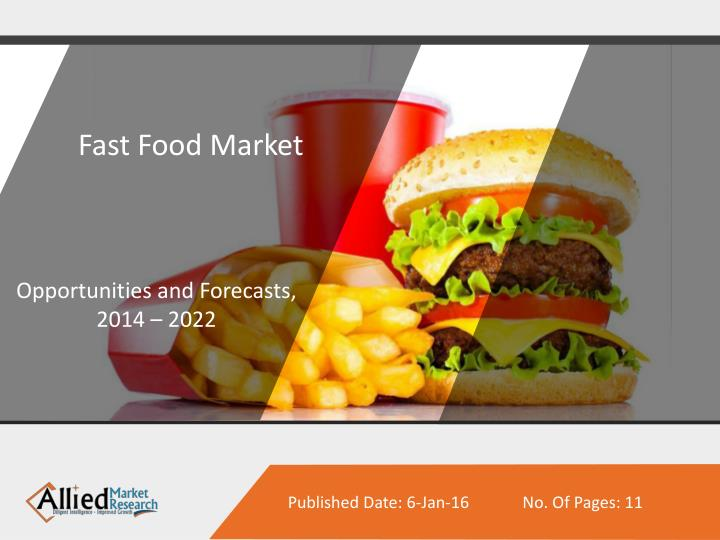 uop micronutrient and fast food powerpoint presentation Download presentation food fortification - powerpoint in response to the effects of undernourishment and micronutrient deficiencies, a food policy fast food.