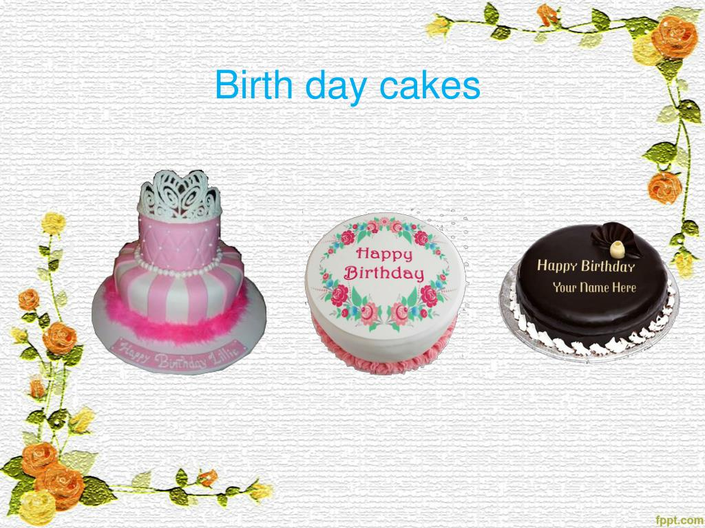 Cake Types O Birth Day Cakes Wedding Festival Special Christmas New Year