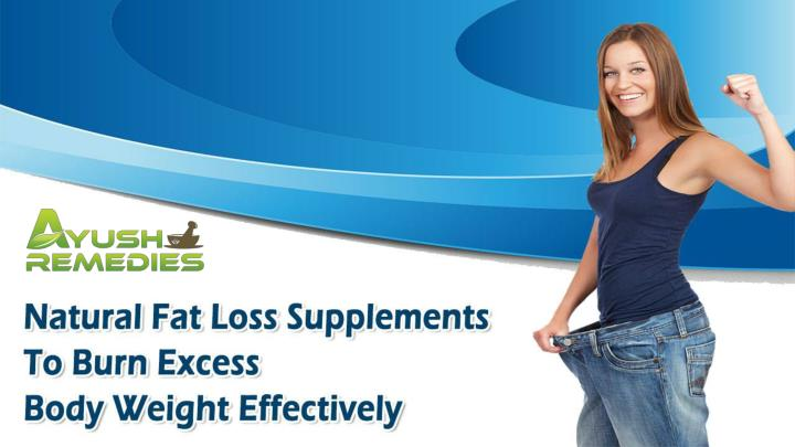 Lose weight ppt