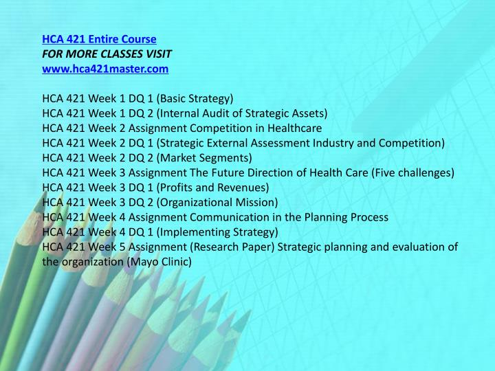 week 3 - assignment future direction of health care Healthy directions features quality-tested health supplements, vitamins, probiotics and creams learn more about these products and healthy living advice healthy directions free e-news sign-up.