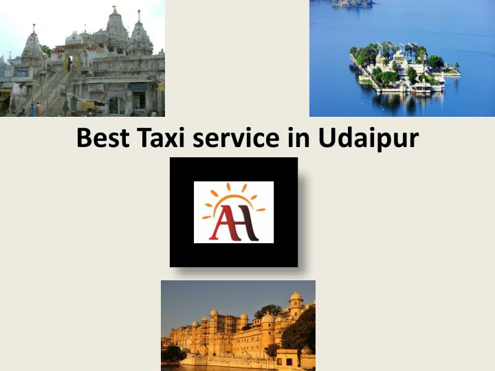 best taxi service in udaipur n.