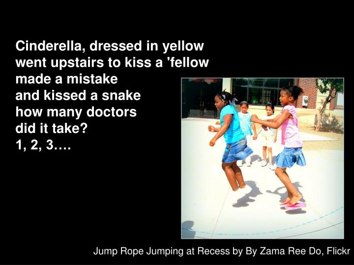 Cinderella, dressed in yellow