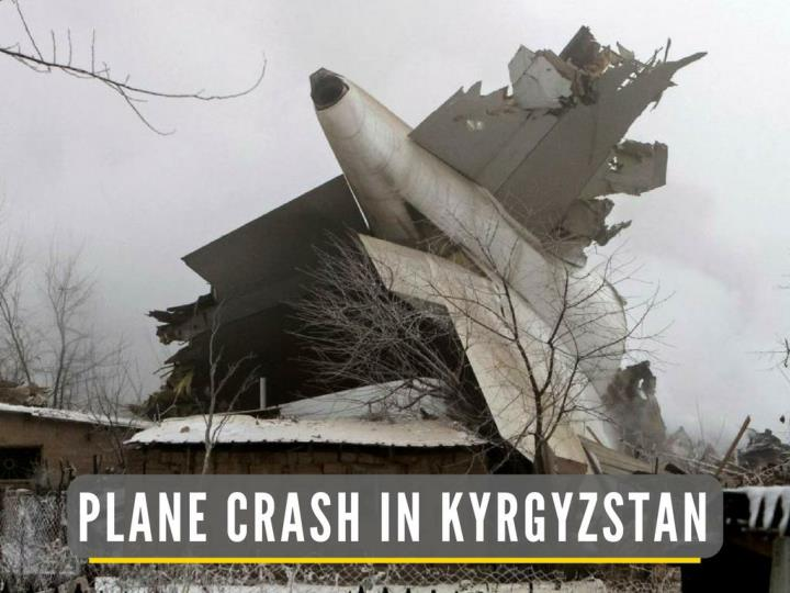 plane crash in kyrgyzstan n.
