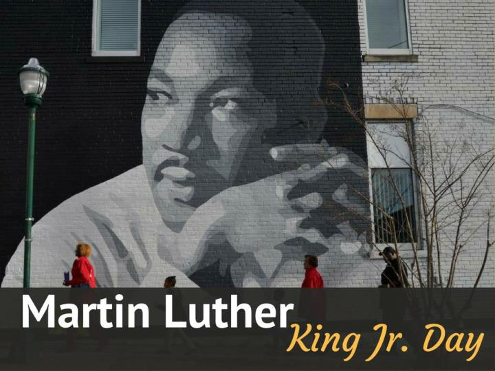 martin luther king jr day n.
