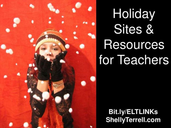 holiday lesson ideas resources n.