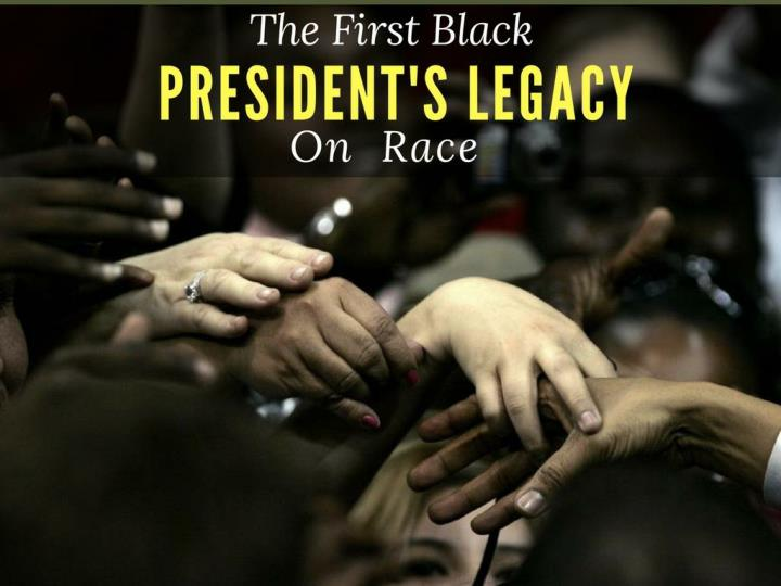 the primary dark president s legacy on race n.