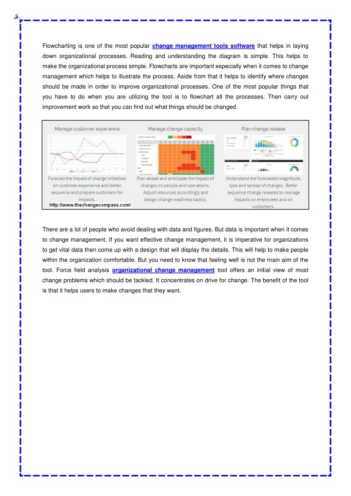 an analysis of the organizational view deals