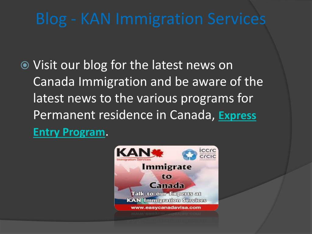 PPT - Canada Guide : Benefits of a Canadian Citizenship