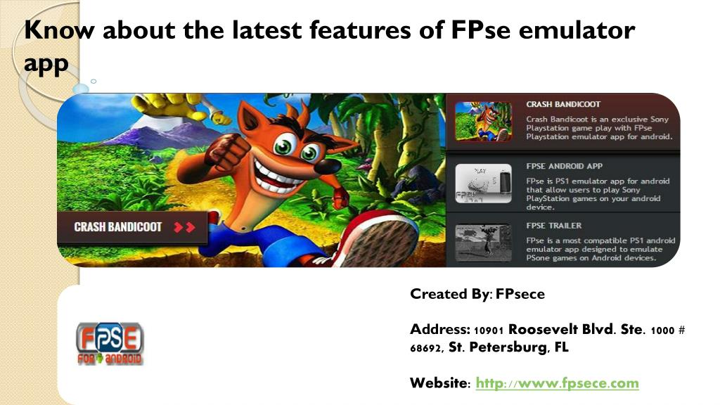 Download Game Emulator Fpse Android Download - axisgoo