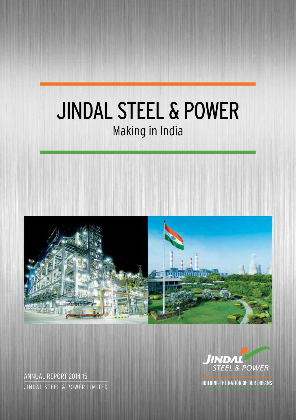 Ppt Jindal Power Steel Make In India Powerpoint Presentation Id Null Practical Electrical Wiring Residential Farm Commercial And Id7488070