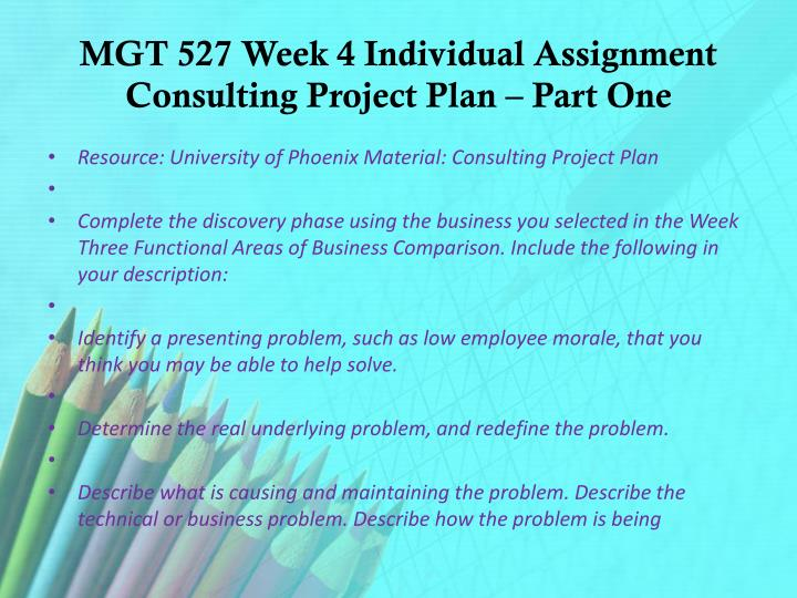 mgt 496 week 4 alternative assignment Alternative assignment in a two-to-three page paper (not including the title and reference pages), complete the new look and p&o learning activity iden.
