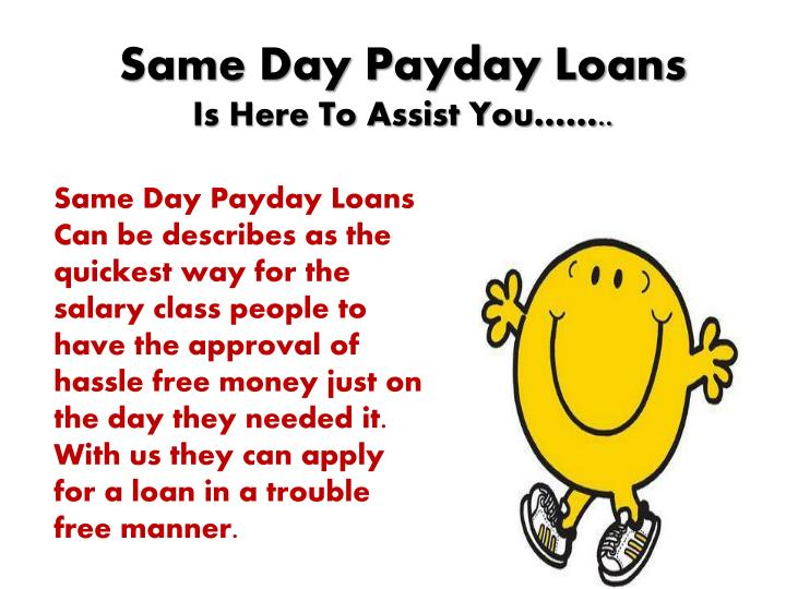 hassle free payday loans - 2