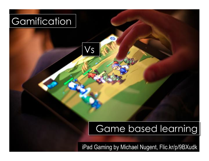thesis game based learning Game-based learning research we are committed to learning more about the world of educational gaming here are some of our favorite game-based learning resources from our gameup partners, thought leaders and organizations we admire.