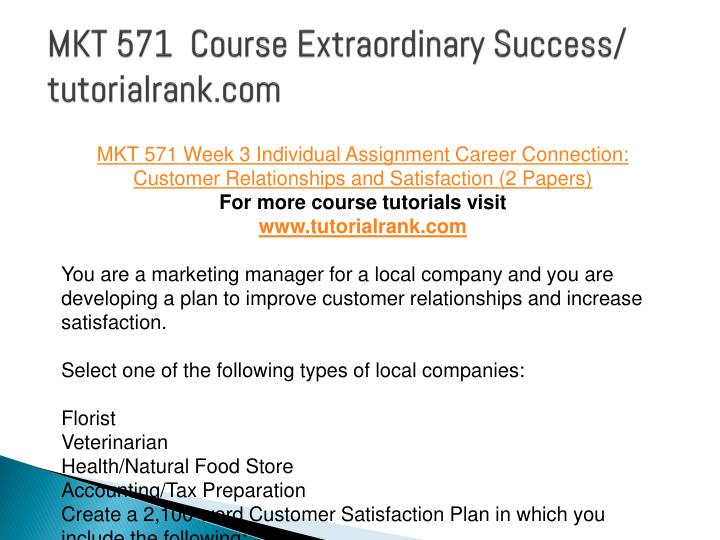 mkt 571 communications plan Branding strategy and marketing communication plan in marketing communication and 5 assignment marketing communication and brand.