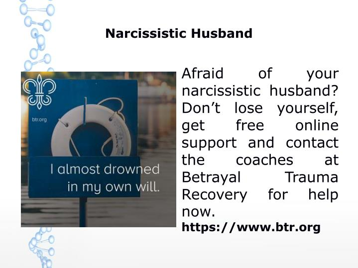PPT - Narcissistic Husband PowerPoint Presentation - ID:7493172