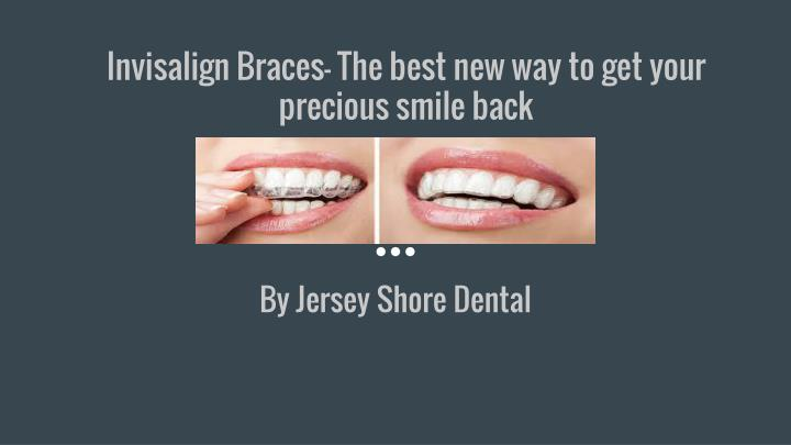 PPT - Starting from the Basics: What are Braces and