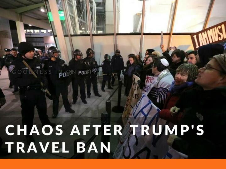 disarray after trump s travel ban n.