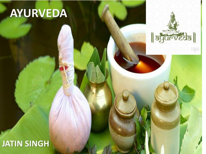 Ppt Ayurveda Treatment In Hindi Powerpoint Presentation Free Download Id 7494699