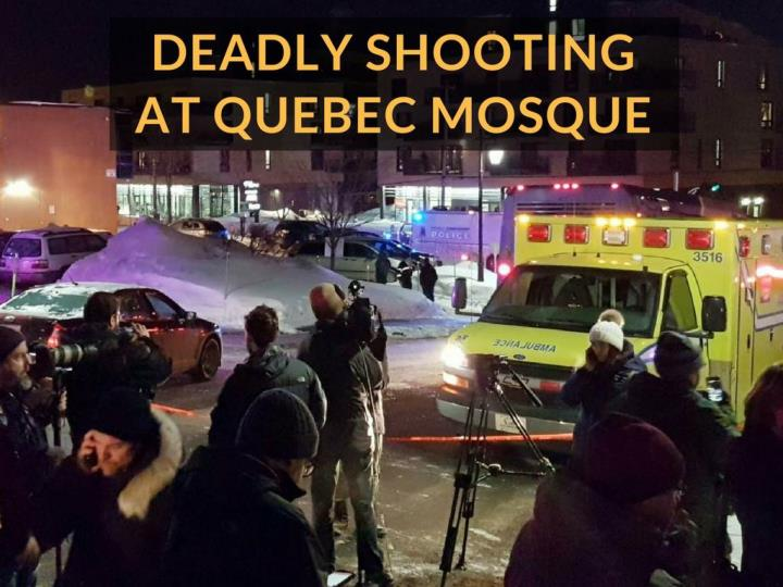 fatal shooting at quebec mosque n.