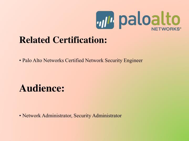 PPT - Get Verified Palo Alto PCNSE7 Exam Questions - PPT Slide ...