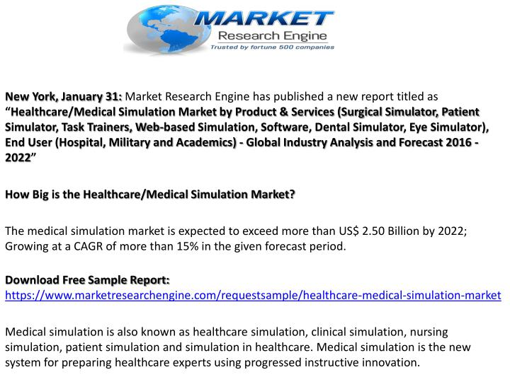 healthcare medical simulation market worth 1 9 billion