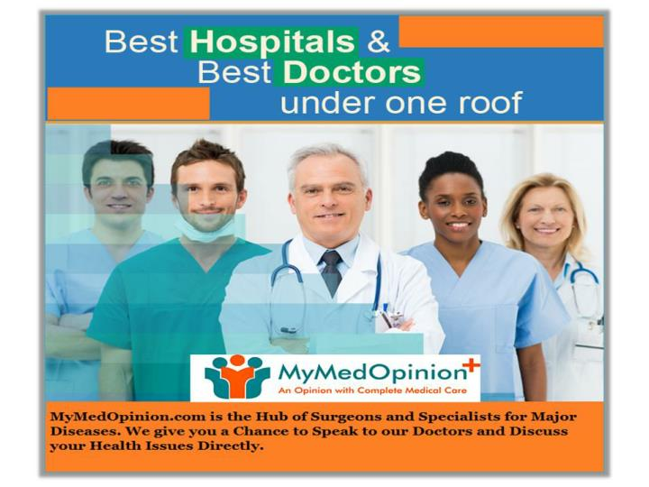 Best cancer specialist doctor in india