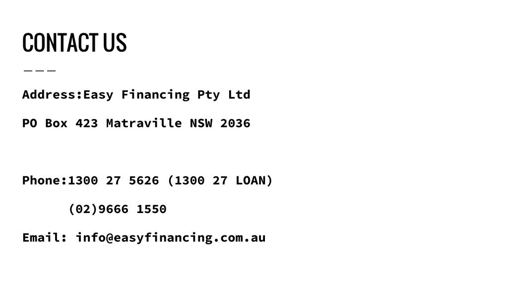 Ppt Quick And Easy Finance Loans Powerpoint Presentation Free Download Id 7497060