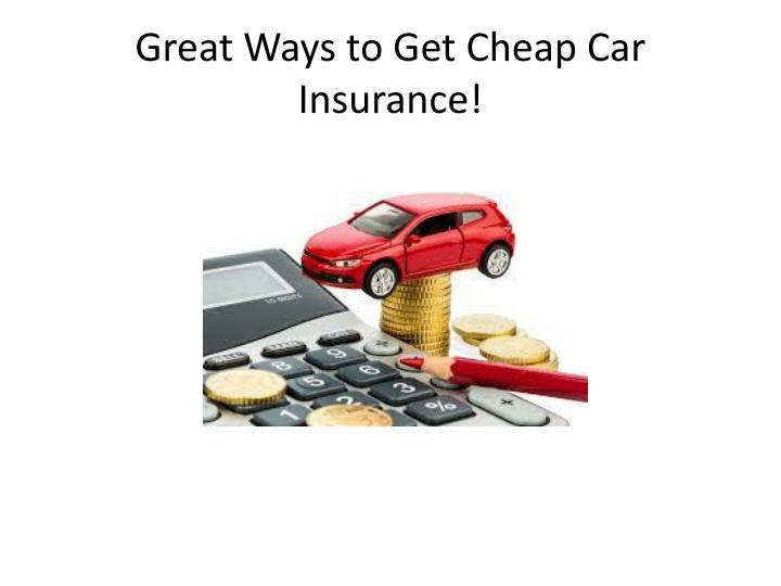 Cheap Car Insurance Online: Car Insurance Online Payment PowerPoint Presentation