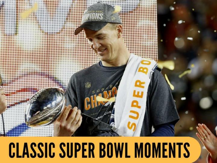 great super bowl moments n.