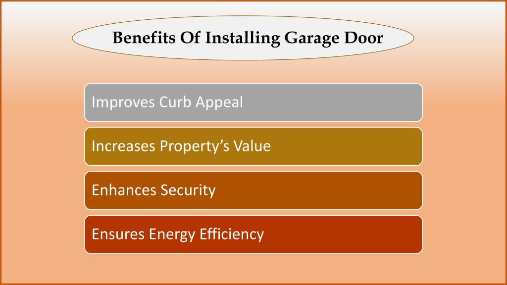 Ppt Garage Door Installation In Katy Tx Powerpoint