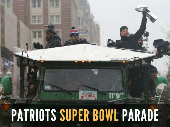 loyalists super bowl parade n.