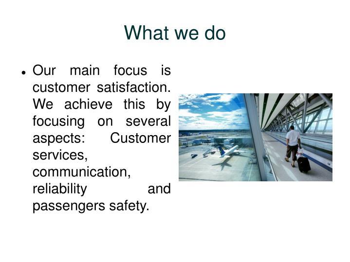 powerpoint presentation services uk