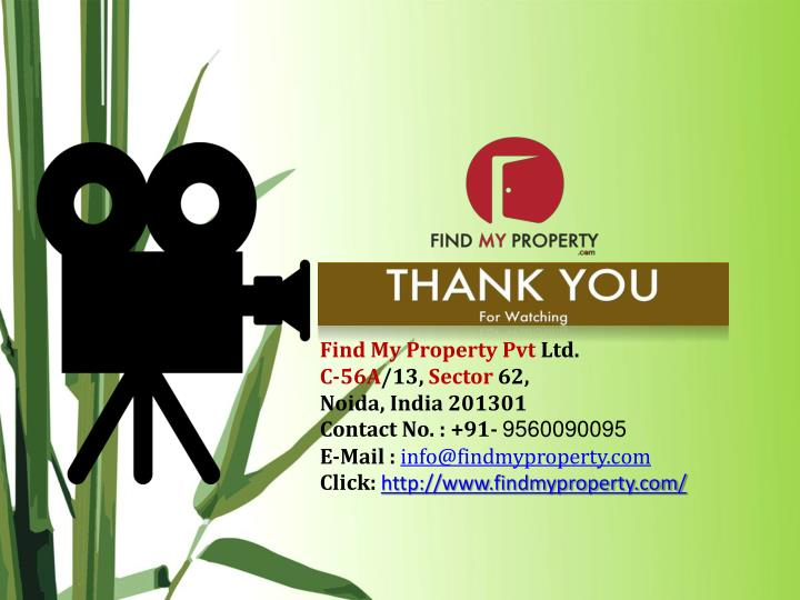 Find My Property Pvt