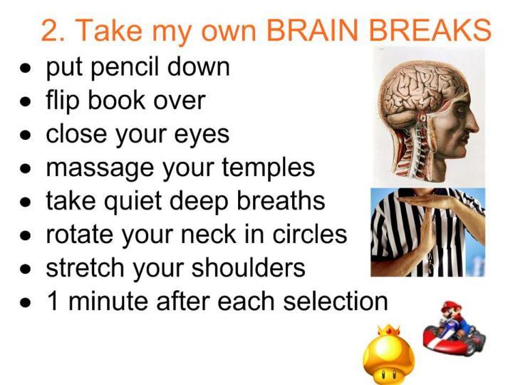 Powerful test taking strategies elementary level