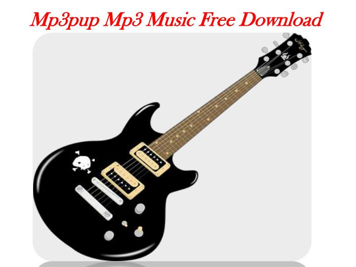 mp3pup mp3 music free download n.