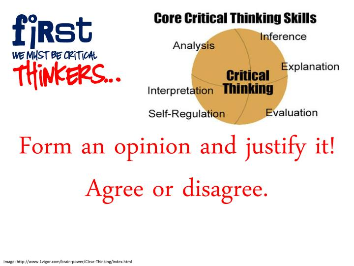 common core standards critical thinking skills Critical thinking in the state standards state standards have shifted emphasis from content to skills these standards recognize that students need to master intellectual skills in order to succeed, in life and in their careers.