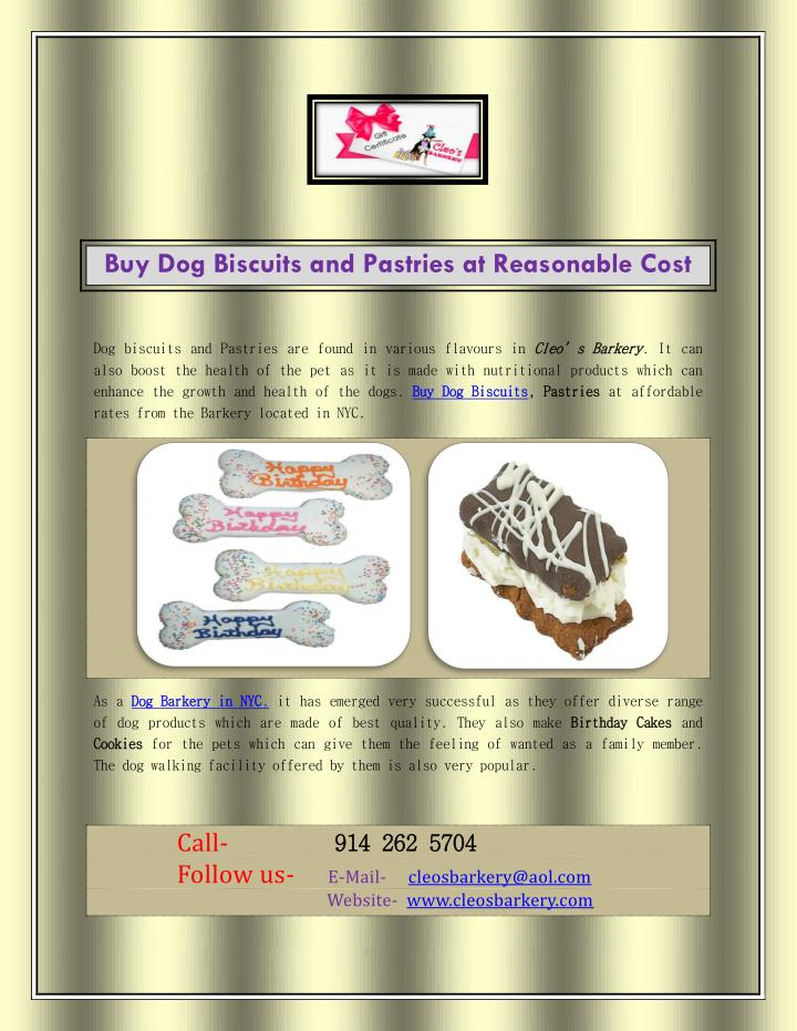 Astonishing Ppt Buy Dog Biscuits And Pastries At Reasonable Cost Powerpoint Funny Birthday Cards Online Inifodamsfinfo