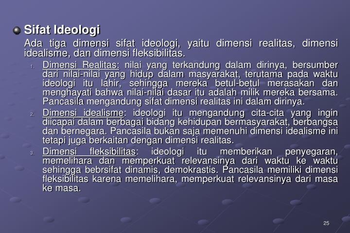 PPT - ppt pancasila sebagai sistem filsafat PowerPoint